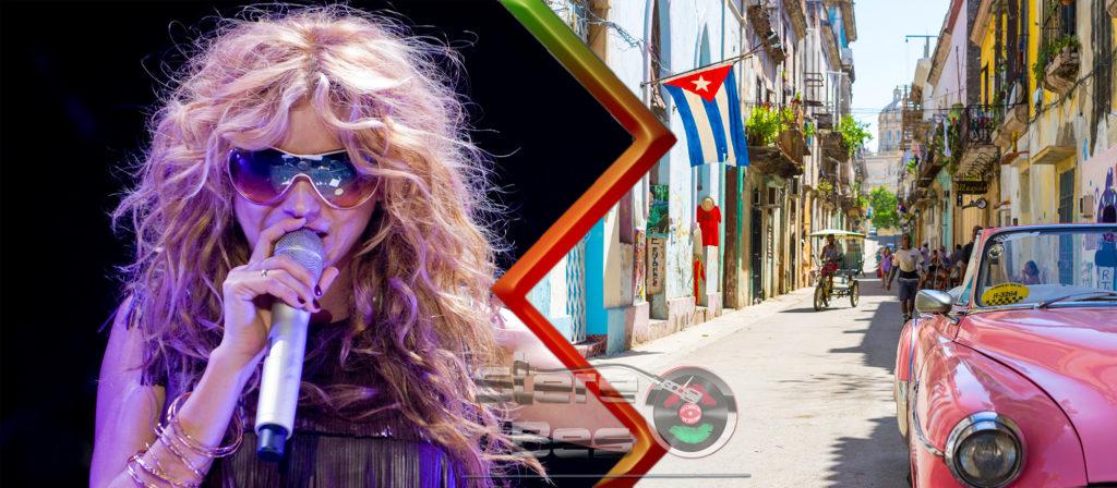 Paulina viaja a Cuba (Stereo Beso)