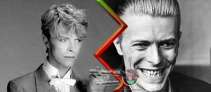 Afirman que David Bowie cantaba mal.
