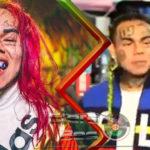 tekashi 6ix9ine en comercial de tv